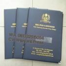 T'Sel : 0813-3251-5054 Map Raport K13 Maluku, Map Raport K13 murah Maluku, Cetak Map Raport K13 Maluku