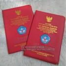 WA : 0812-2143-1300. Jual Map Ijazah dan Map Raport K13 Murah Berkualitas di Sumbawa, Percetakan Map Ijazah dan Map Raport K13 Sumbawa.